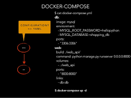 docker compose l stack keep it simple web development stack