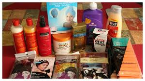 Hair Growth Products At Walmart Healthy Relaxed Hair Care Product Haul Dollar Tree Walmart
