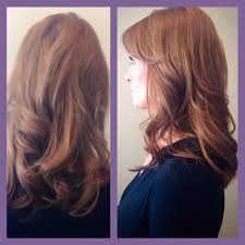 Clip In Hair Extensions Columbus Ohio by Kenneth U0027s Everyone Is Loving Our New Tape In Extensions