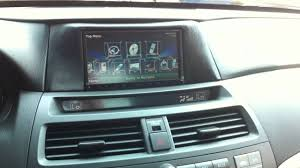 2008 honda accord dash kit 2010 honda accord custom din dash kit with factory