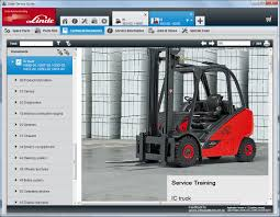 linde h 60 forklift service manual auto epc org