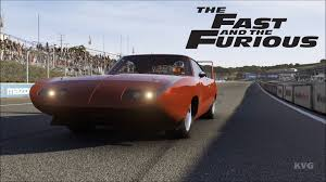 fast and furious dodge charger specs forza motorsport 6 dodge charger daytona fast furious 1969