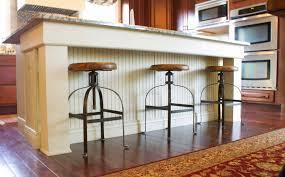 kitchen bar stool ideas 58 water industrial bar stools