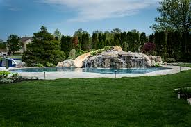 Custom Pools By Design inground pools oceanport nj by pools by design new jersey custom