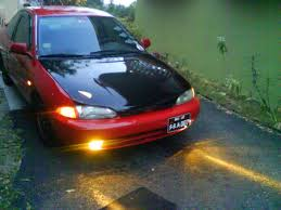 mitsubishi mirage hatchback modified 1994 mitsubishi mirage information and photos momentcar