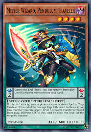 mister wizard funcard by krysfun on deviantart