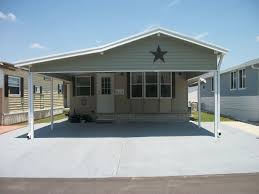 Carport Attached To House Adding On To Your Park Model Home