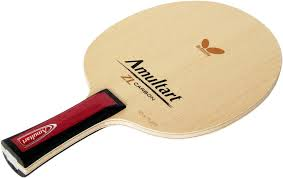 butterfly table tennis paddles butterfly blades part 1 designing blades with special materials