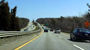 mid cape highway us 6 exits 1 to 4 eastbound youtube