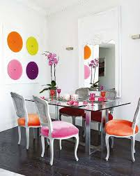 Colored Dining Room Chairs Chair Design Ideas Beutiful Colorful Dining Room Chairs Colorful