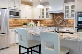 White Island Kitchen White Kitchen Decor Fall Home Tour Part 2 Island Kitchen Design