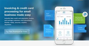 Best Credit Card Processor For Small Business Flint Best App To Invoice And Accept Credit Card Payments