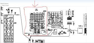 fleetwood rv battery wiring diagram rockwood slide out diagram