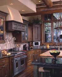 Log Home Kitchen Design Ideas by Kitchen Design Ideas For Log Homes Video And Photos