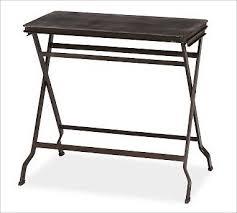 carter metal folding tray table black traditional tv carter metal folding tray table black traditional tv ezol decor