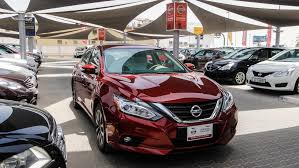 nissan armada 2017 dubai used nissan altima 2017 car for sale in dubai 744560
