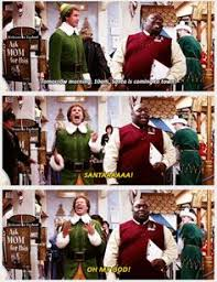 Elf Movie Meme - just finished watching elf love this film for getting into the