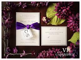 glitter wedding invitations wedding invitations with ribbon