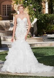 wedding dresses mermaid mermaid wedding dresses