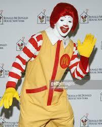 Ronald Mcdonald Halloween Costume Ronald Mcdonald House 20th Gala Photos Images Getty Images