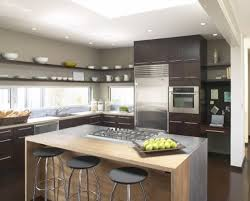 kitchen lighting idea copper pendant light kitchen fpudining