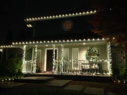 Patio Christmas Lights by Warm White C9 Led Christmas Lights Christmas Lights Decoration