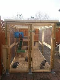 Build Your Own Rabbit Hutch Lovely Rabbit Run Rabbit Hutch This Would Be Soo Cool To Have