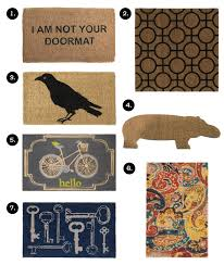 do it yo u0027 dang self what does your doormat say about you