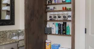 15 clever organization ideas for a tiny bathroom diy bathroom