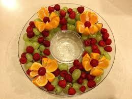 fruit centerpieces 13 best fruit centerpieces images on christmas