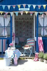 96 best beach hut interiors images on pinterest beach huts