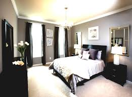 Two Tone Gray Walls by Two Tone Color Schemes For Couples Bedroom Home Decoration Ideas