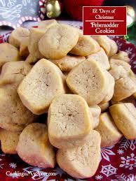 christmas cookies cooking is my sport