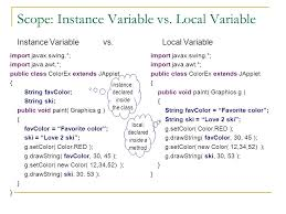 variables and methods chapter 3 u2013 lecture slides ppt download