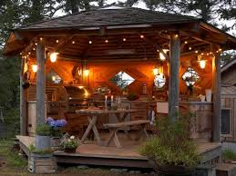95 cool outdoor kitchen designs rustic outdoor kitchens rustic