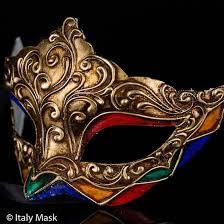 masquerade mask masquerade mask colombina madam ibiz