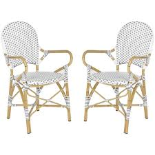 french bistro chairs in every color venzedits