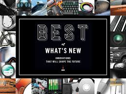 best new electronics new innovations new inventions future technology best of