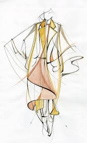 300 best fashion sketches images on pinterest fashion