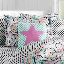Pink And Aqua Crib Bedding Paisley Crib Set Bedroom Pink Crib Bedding By Paisley Bedding With