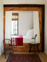 bedroom nook enclosed bed nook google search the painting house pinterest