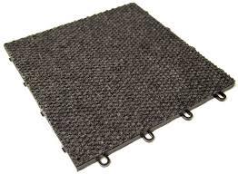 snaplock industries racedeck snapcarpet garage floor tile