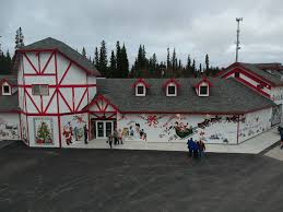 santa claus house north pole ak a weekend getaway to fairbanks alaska travelin u0027 with the tmax