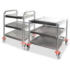 Dino Stainless Steel Direct Dino Sheetmetals Metal Cart All Industrial Manufacturers Videos