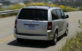 chrysler town u0026 country dodge grand caravan dodge journey recalled