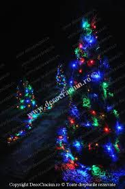 Outdoor Colored Christmas Lights by Best 25 Exterior Christmas Lights Ideas On Pinterest Outdoor