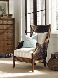 British West Indies Decor Bali Hai Rum Beach Chair Lexington Home Brands