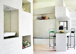 carrelage cuisine sol pas cher carrelage mural cuisine mosaique mosaique hexagone pas cher pour