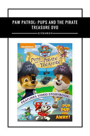 Hit The Floor Dvd Paw Patrol Pups And The Pirate Treasure Dvd Paw Patrol Pups