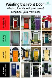 Blue Front Door Meaning by Five Simple Tips For Selling Your Home With Feng Shui Morris